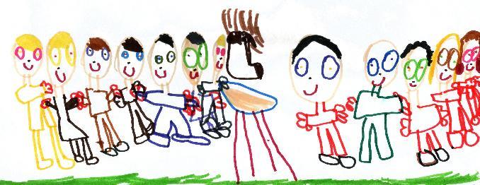 Inclusão de crianças especiais na rede regular de ensino 2