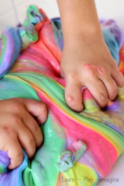 Rainbow Slime (9)